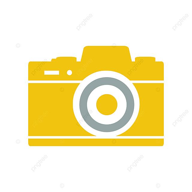Professional Digital Dslr Camera Symbol Icon Design ...
