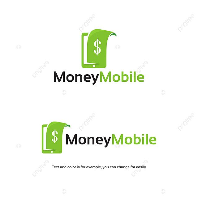 Digital Money Logo Designs Template Vector Illustration Template For Free Download On Pngtree