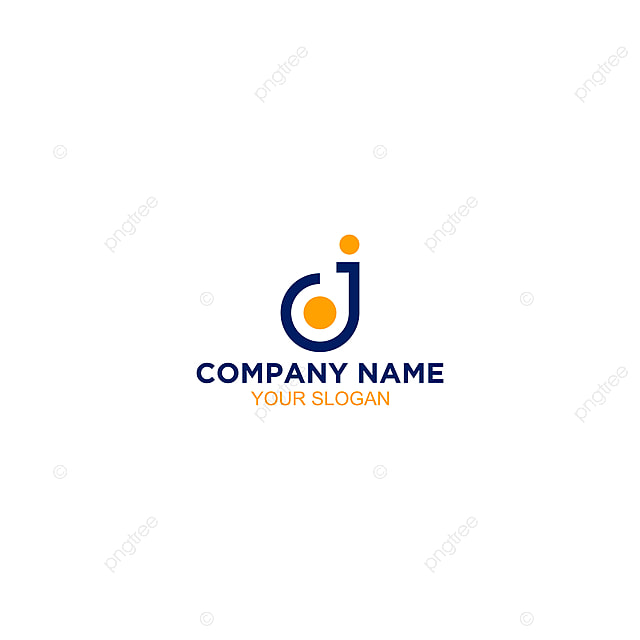 jd monogram logo design vector template for free download on pngtree pngtree