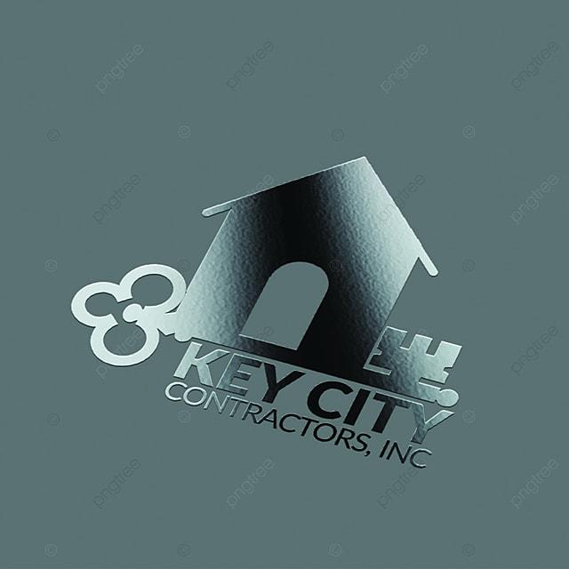 Gambar Logo Kreatif Syarikat Kontraktor Templat Untuk Muat Turun Percuma Di Pngtree