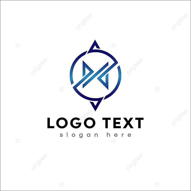 Logo De Vecteur De Modele De Logo Nord Ouest Moderne Abstrait Pour L Identite De L Entreprise Et De L Entreprise Modele De Telechargement Gratuit Sur Pngtree