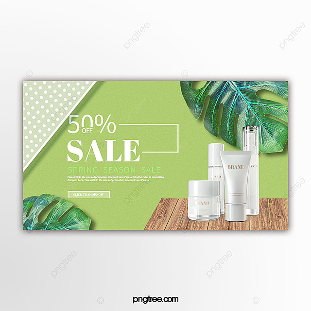 Spring Skin Care: Fresh And Simple Avocado Green Ins Monstera Spring Skin