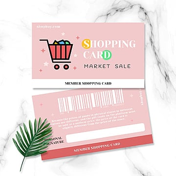 Gift Card Template Free Download from png.pngtree.com