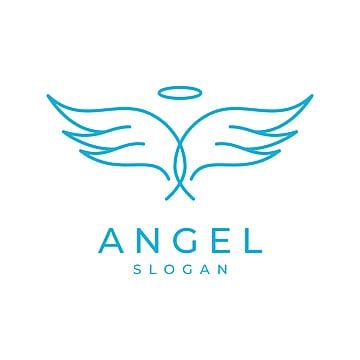 Angel Wings Templates Psd 15 Design Templates For Free Download