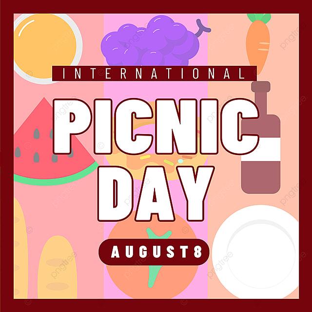 fruit food picnic day snsbanner