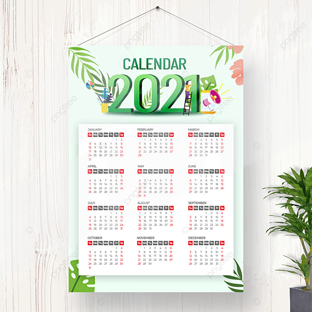 Colorful calendar Templates PSD, 65 Design Templates for Free Download
