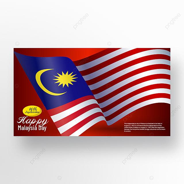 malaysian festival banner
