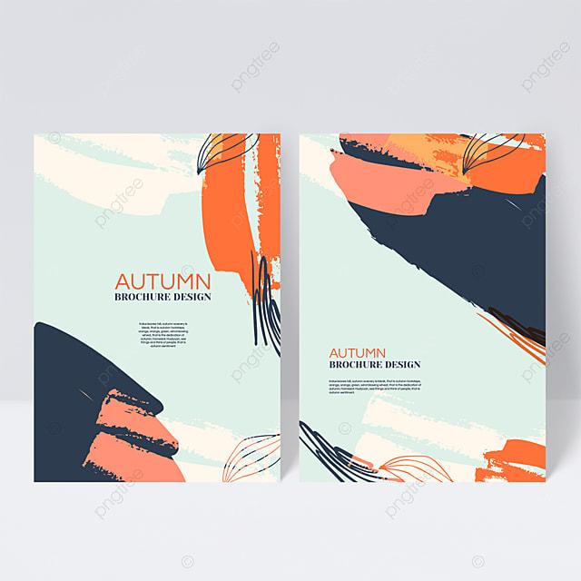 exquisite autumn sample cover design