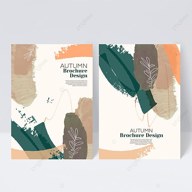 temperament autumn sampling cover design