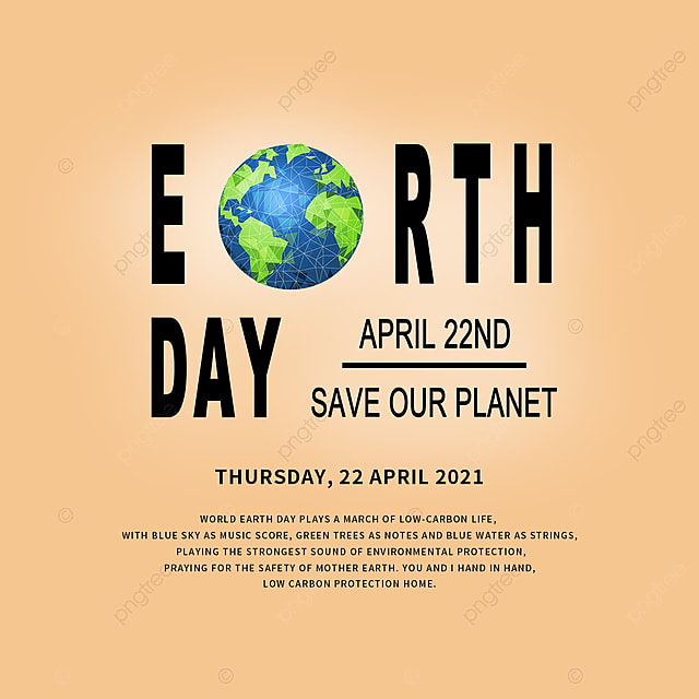 continue to expand the protection of earth day elements