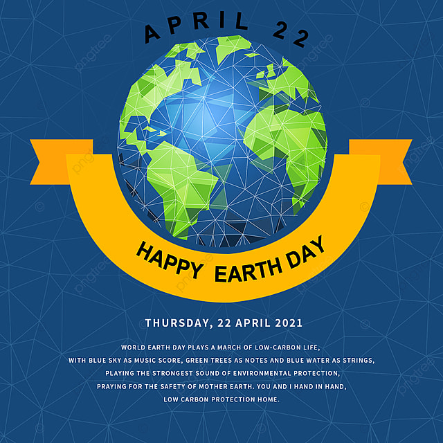defend and protect earth day elements