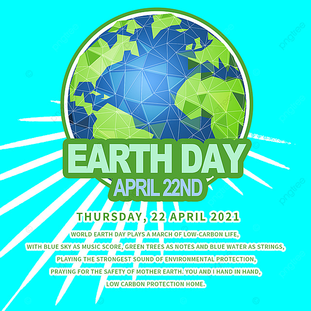 natural harmony earth day elements