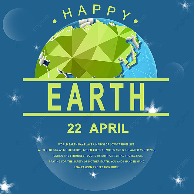 starlight earth day elements