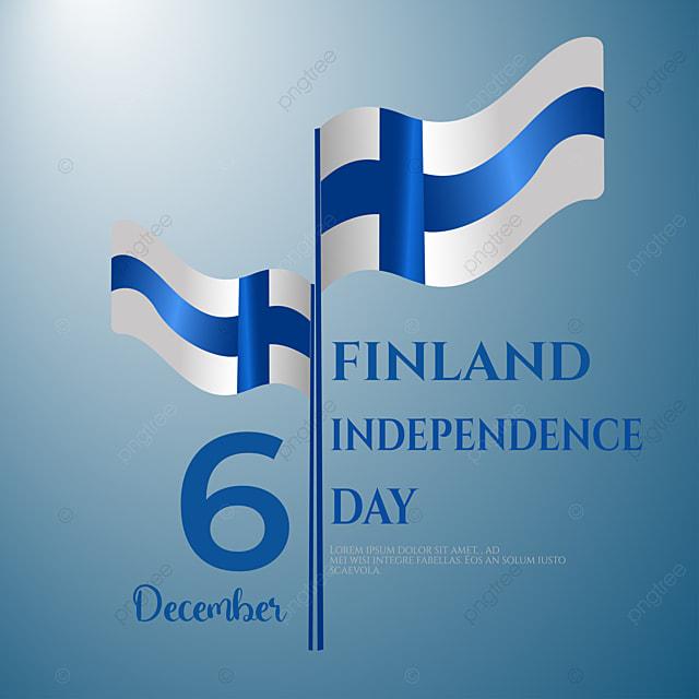 december 6 finland independence day social media