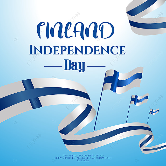 finland independence day social media