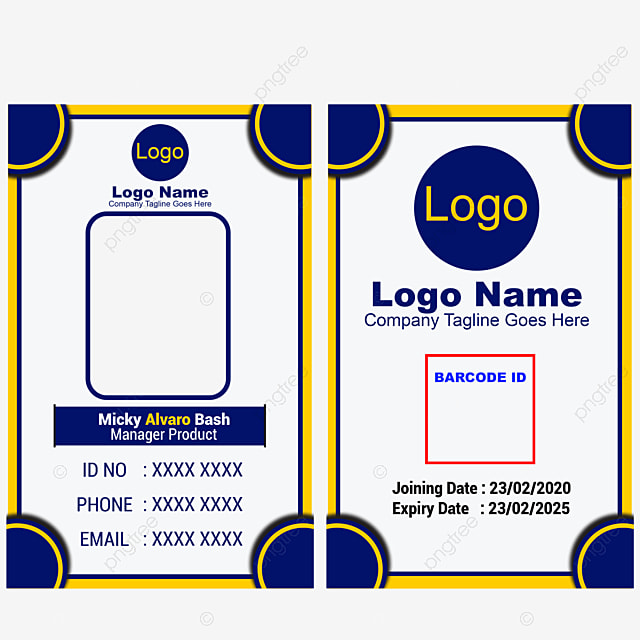 Name Tag Templates Psd 39 Design Templates For Free Download