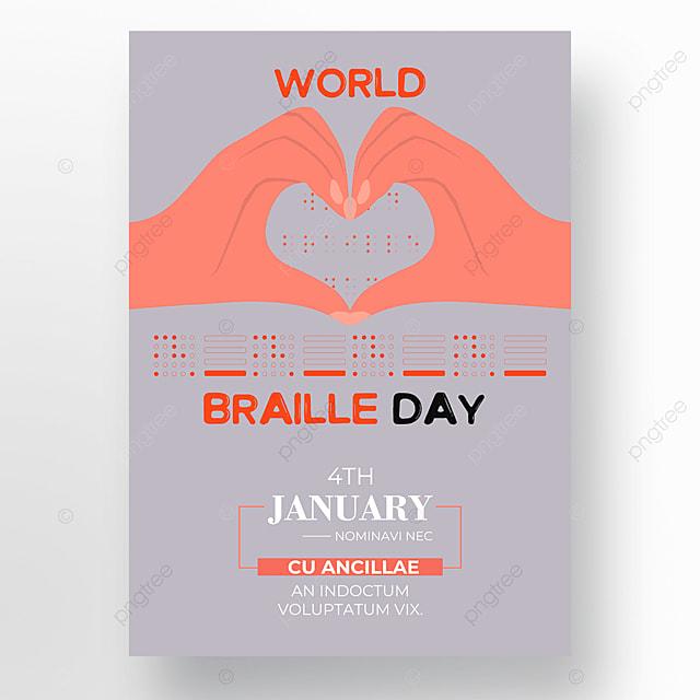 international festival world braille festival