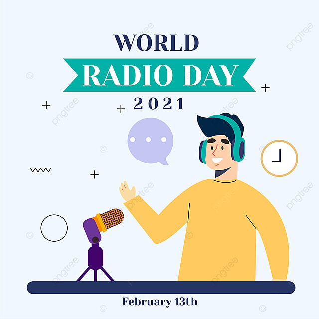 social network advertising world broadcasting day