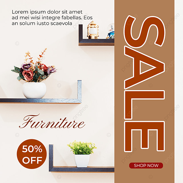 furniture bonsai social media
