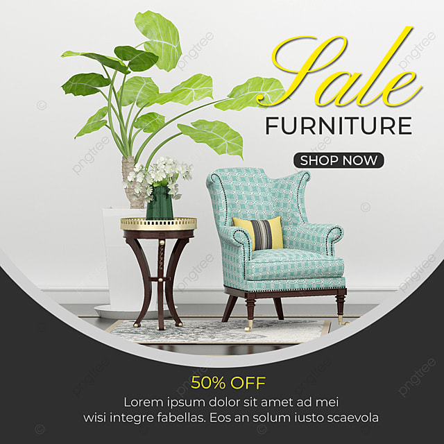 sofa furniture social media