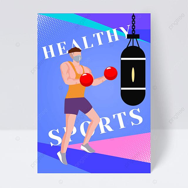 indoor sports online course leaflet