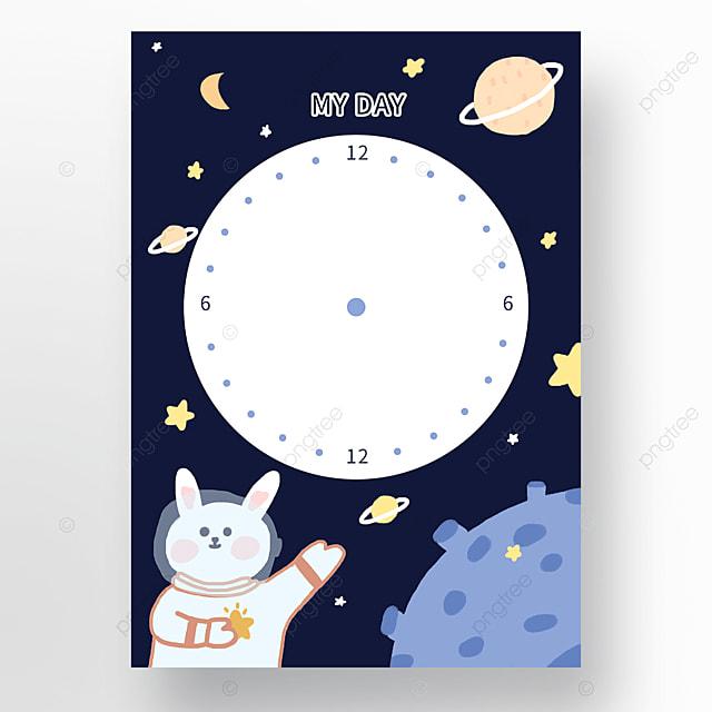 cartoon starry universe time schedule