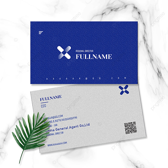 medical industry doctors and nurses double sided business cards