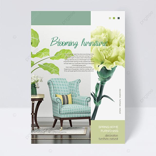 green spring furniture flyer