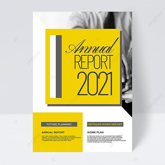 color block creative 2021 trend color annual report