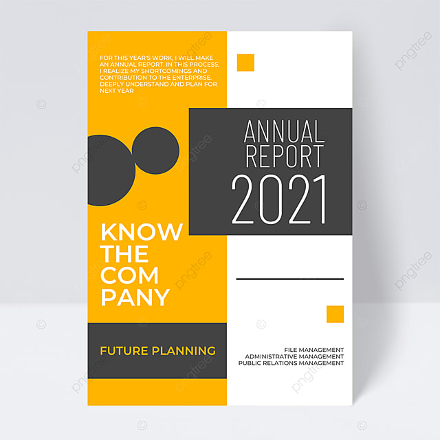 fashion creative business style 2021 trend color annual report