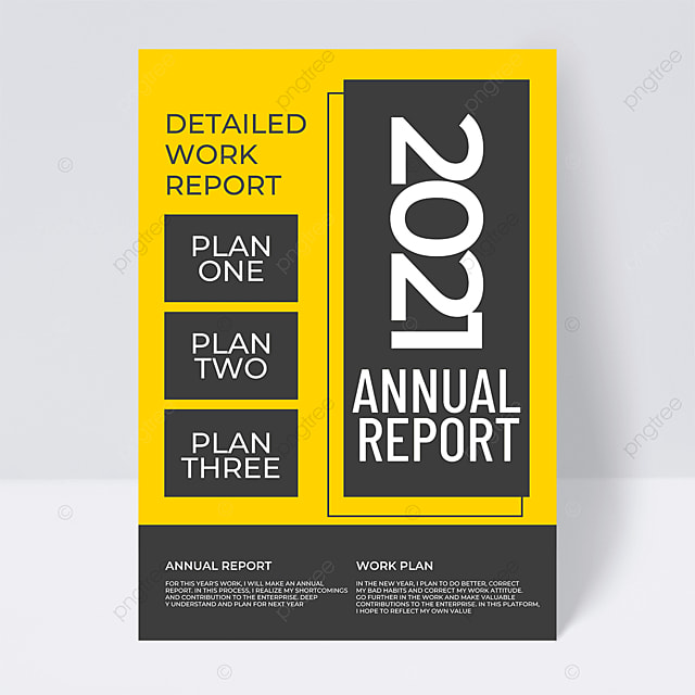 fashion yellow and gray 2021 trend color annual report