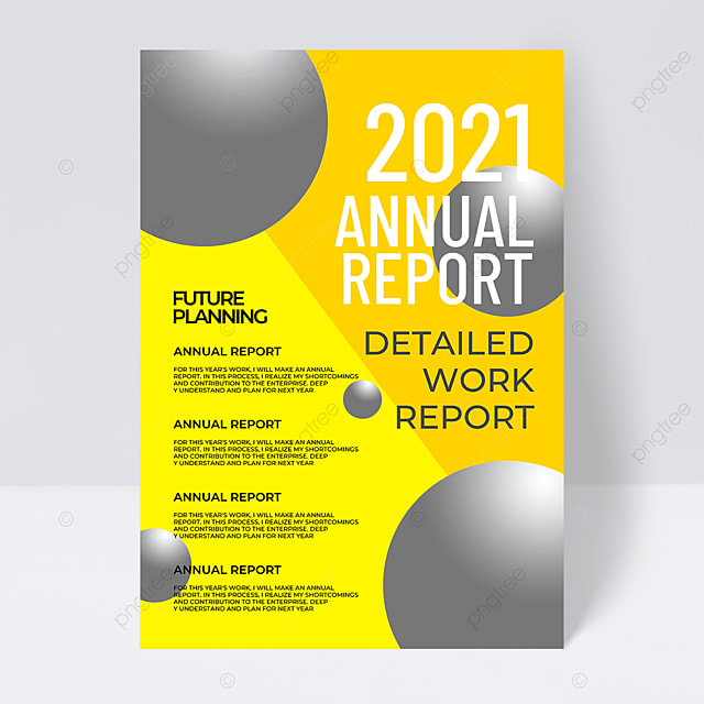 spherical 2021 trend color annual report