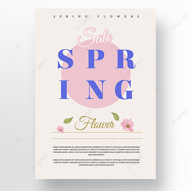 simple texture creative new year poster promotion template