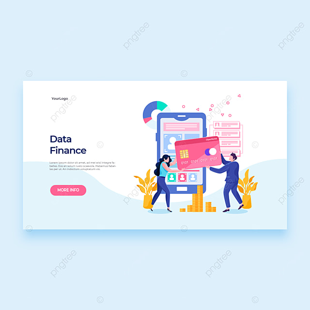 new mobile phone financial investment and wealth management mobile banking smart application template