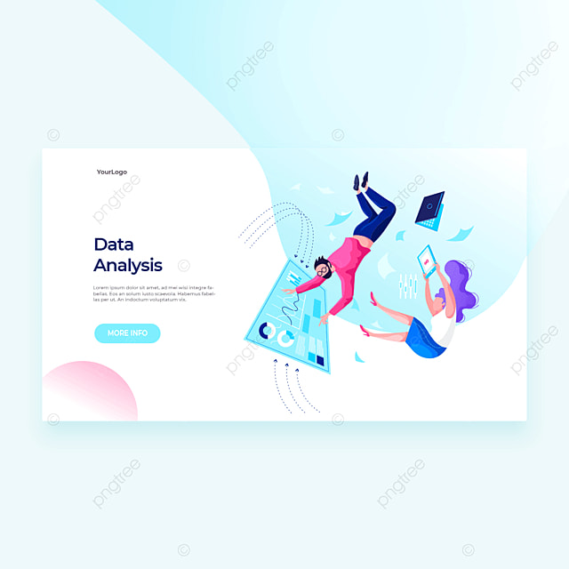 new multi functional data analysis office environment modern office occupation multi person collaborative intelligent application template