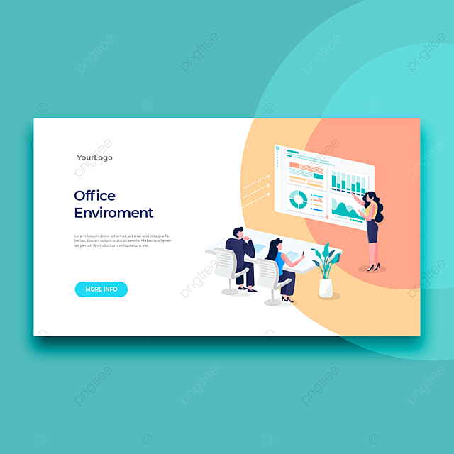 new multifunctional office environment modern office occupation multi person collaborative list intelligent application template