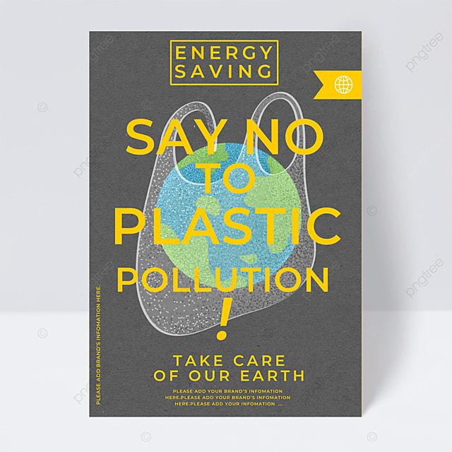 restricting plastic pollution