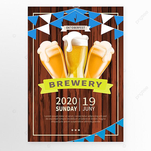 beer sales template