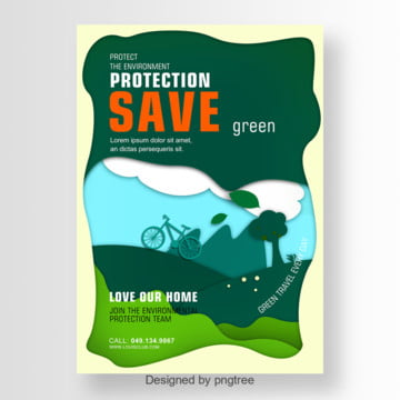 save the oasis public poster art design Template