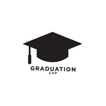 graduation cap templates 2 design templates for free download