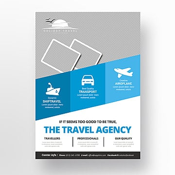 Travel Agency Png, Vector, PSD, and Clipart With Transparent