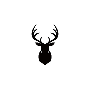 Deer Head Png, Vector, PSD, and Clipart With Transparent Background