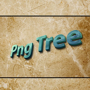 3d Text Templates, 67 Design Templates for Free Download