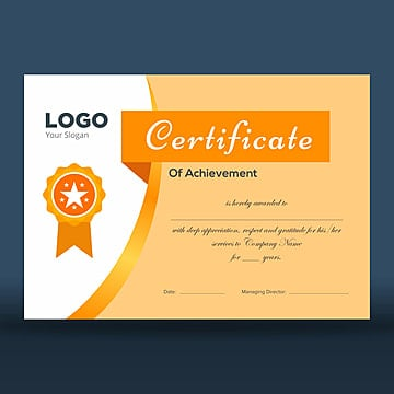 appreciation certificate png vectors psd and clipart for free