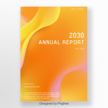 a south korean 2030 poster last year, Yellow, Background, Report PNG and PSD