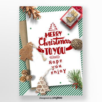 merry christmas and design Template