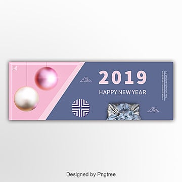 korean double colour traditional fashion new year 2019 online and offline activity e commerce banner
