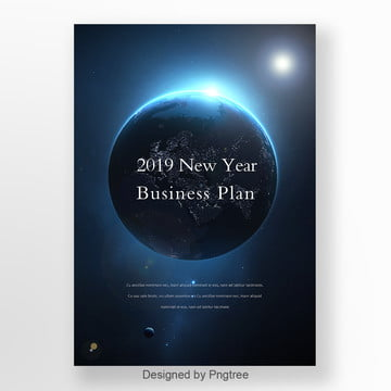 senior business planning advertising company 2019 years Template