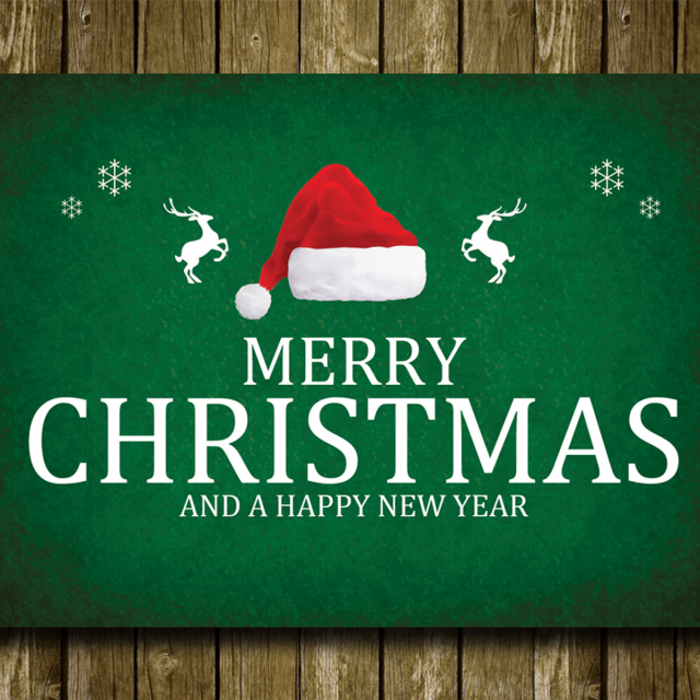 merry christmas card psd template for free download on pngtree
