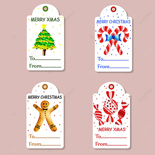 Christmas tags collection template for free download on pngtree christmas tags collection template maxwellsz